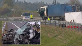 Zvrat v případu tragédie u Liberce: Zemřít nechtěla! Byla to nehoda! říkají přátelé řidičky (†44)