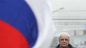 Zemřel Vladimir Bukovskij. V Sovětském svazu upozornil na zneužívání léčeben