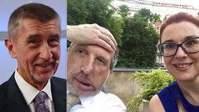 Babišovo ANO na 30 procentech, Klausova Trikolóra mimo Sněmovnu, ukázal průzkum