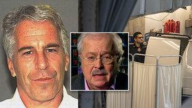 Nesrovnalosti v případu miliardáře Epsteina: Šlo o vraždu! Tvrdí špičkový patolog