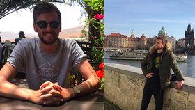Výlet do Prahy, štípnutí hmyzem a rychlá smrt! Bakterie učiteli (†27) úplně zničila plíce!