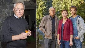 Zásadní změna v Policii Modrava: Jaroslav Satoranský končí!