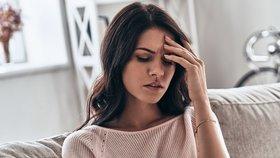 Trpíte na migrény? Pozor na rizikové potraviny, které nejspíš konzumujete