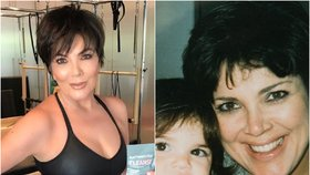 Matka rodu Kardashianek slaví narozeniny! Loni dostala od dcery Ferrari, co to bude letos?
