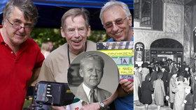 Udělal z Prahy Hollywood východu, ale zemřel zapomenutý: Miloš Havel (†69) se narodil před 120 lety