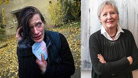 Dokumentaristka Třeštíková o Katce: Je to s ní hodně špatný, prozradila