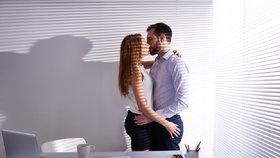 Láska v práci. Ženy se svěřily, proč to vážně není dobrý nápad