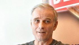 Lukáš Vaculík se po 40 letech vzdal neřesti: Podepsalo se to na jeho vzhledu