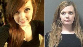 """""""Perníková"""" máma (25) porodila mrtvého chlapce. Policie ji žene k soudu za vraždu"""