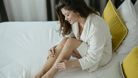 Test tělových mlék a másel: Která se dobře vstřebávají a pokožku hydratují?