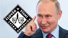 Rusko zařadilo Člověka v tísni mezi nežádoucí organizace. Petříček: Absurdní