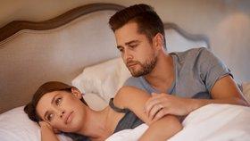 O čem se nemluví: Ženy přiznaly, jaký byl první sex po porodu!
