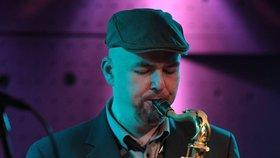 Zemřel saxofonista Rosťa Fraš (†44): Manželka popsala jeho poslední chvíle