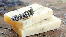 Výroba mýdla – Víte, co je potřeba k výrobě mýdla?