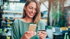 Bezpečné nákupy: Bojíte se nakupovat v e-shopech?