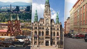 Přehled nájmů v Česku: Kolik dáte za byt ve 400 městech a jaké rozdíly jsou v Praze?