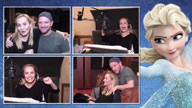 Premiéra animáku Ledové království 2: Absolonová má zákaz jít!