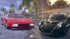 Řezání smyků ve dne v noci! Recenze Need for Speed Heat