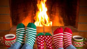 Jak lépe přežít zimu