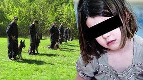 Viktorka (5) a Veronika (9) zůstaly bez táty: Kolegové policisty Jirky (†38) pro ně uspořádali sbírku