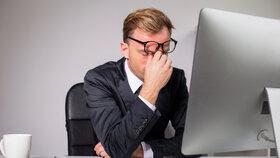 Ztráta dat a jejich zneužití může být pro podnikání zdrcující