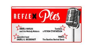 Hvězdy Reflexu: Lidé a činy, co si zaslouží poctu. Potkejte se s nimi na plese Reflexu!