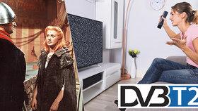 Adventní čas bez oblíbených pořadů: První černé obrazovky už za pár hodin! Kdy změna začne?