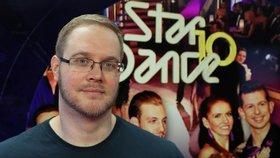"""""""Nejsem proti Ebenovi zaujatý,"""" říká kritik StarDance. A přidal výčet sexistických vtípků"""