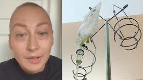 Pojišťovna odmítla proplatit léčbu. Rakovina Katku zabila