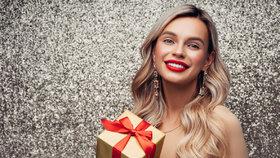 Vánoční balíčky plné kosmetiky: Kde seženete ty nejhezčí?