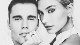 Omámený Justin Bieber: Životní přiznání manželce Hailey!