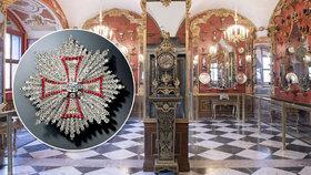 """Zloději se pro šperky v Drážďanech vypravili ve čtyřech. Sklo bylo """"aušus"""", říká ředitel"""