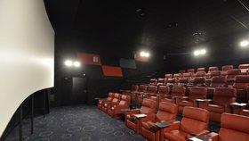 Do kina – neztraťte se ve světě filmu