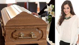Rodina herečky Potokárové (†27), která spáchala sebevraždu: Nečekaná reakce!