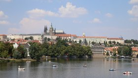 Co, kdy, kde podniknout v Praze? Nechte se inspirovat!