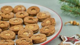 Temná strana vánočního mlsání: Cukr v pochoutkách může vyvolat deprese, varují vědci