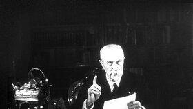 Masaryk – kterého státu z východu se bál?