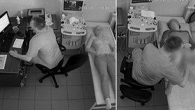 Pacientky na gynekologii nahrávala skrytá kamera: Skončily na pornostránce