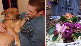 Otřesné: Dvojice feťáků z pomsty brutálně utýrala a upálila čtveřici psů