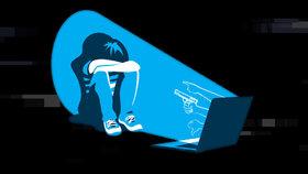 2 z 10 dětí zažily vyhrožování či zastrašování na internetu. Martyho to stalo život