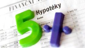 Hypotéka – přemýšlíte, kde uzavřít hypotéku?