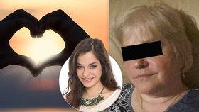 Sebevražda krásky (†27) z Národního: Její maminka se ozvala!