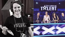 Nečekaná smrt v Talentu! Katka náhle zemřela, fanoušci smutní
