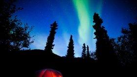 Magnetické pole – věděli jste, že má Země ochranný štít?