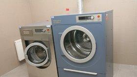 Potřebujete novou pračku a nevíte podle čeho vybrat?