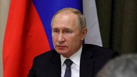 """""""Hajzl, antisemitská sv*ně."""" Putin udeřil na Poláky kvůli Hitlerovi, má to ostrou dohru"""