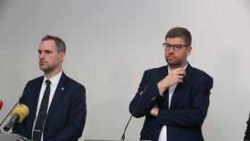 """Praha spustila program pro podnikatele, za 9 minut bylo vyčerpáno! """"Cílená likvidace živnostníků,"""" čílí se Pospíšil"""