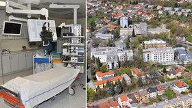 Strakonická nemocnice je nejlepší v Česku, stala se výhercem soutěže