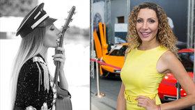 """Pořádně žhavá Olga Lounová: Sexy fotky """"páchají"""" dobrou věc!"""