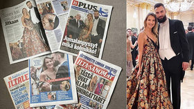Misska Nováčková hvězdou už i ve Finsku! Co ji tam dostalo do všech novin?